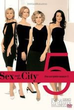 Sex and the City (TV)
