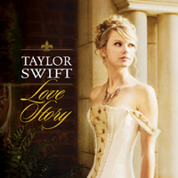 Love Story -Taylor Swift演唱歌曲