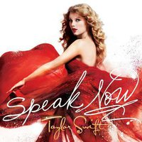 Sparks Fly -Taylor Swift演唱歌曲